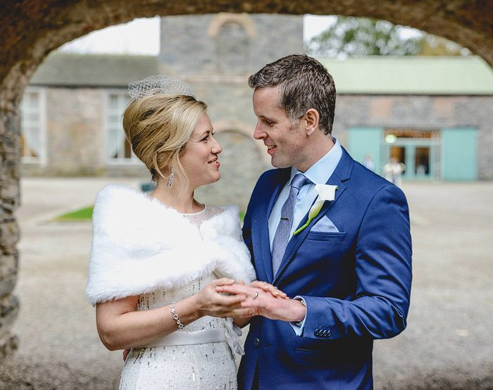Clandeboye Estate Wedding Photography