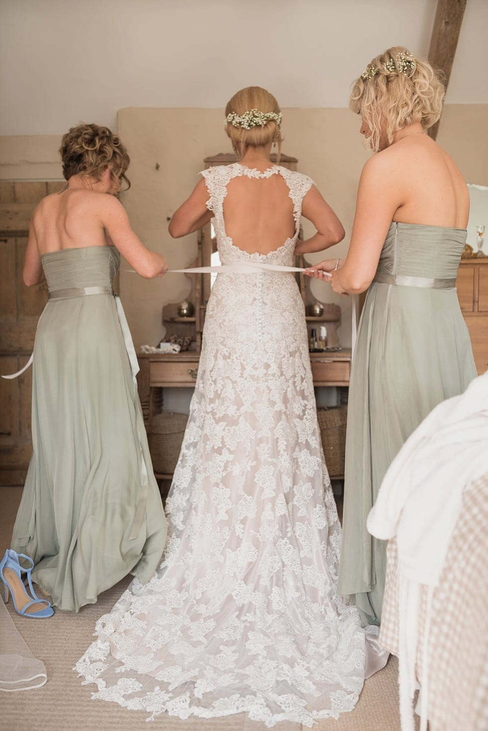 Pencoed House Estate South Wales Wedding