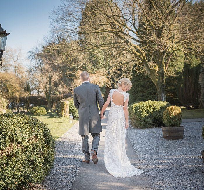 Pencoed House Estate South Wales Wedding