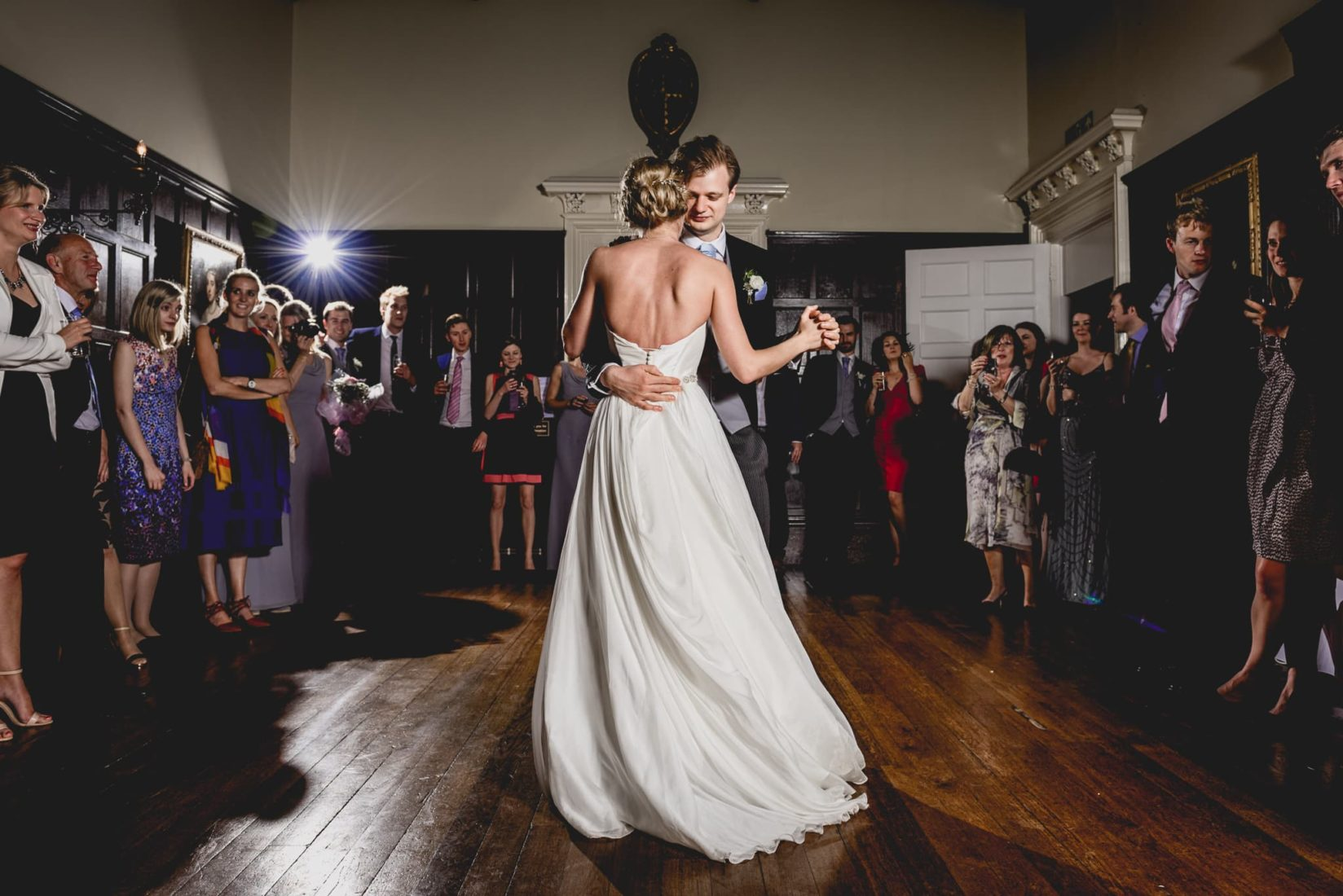 chiddingstone castle wedding