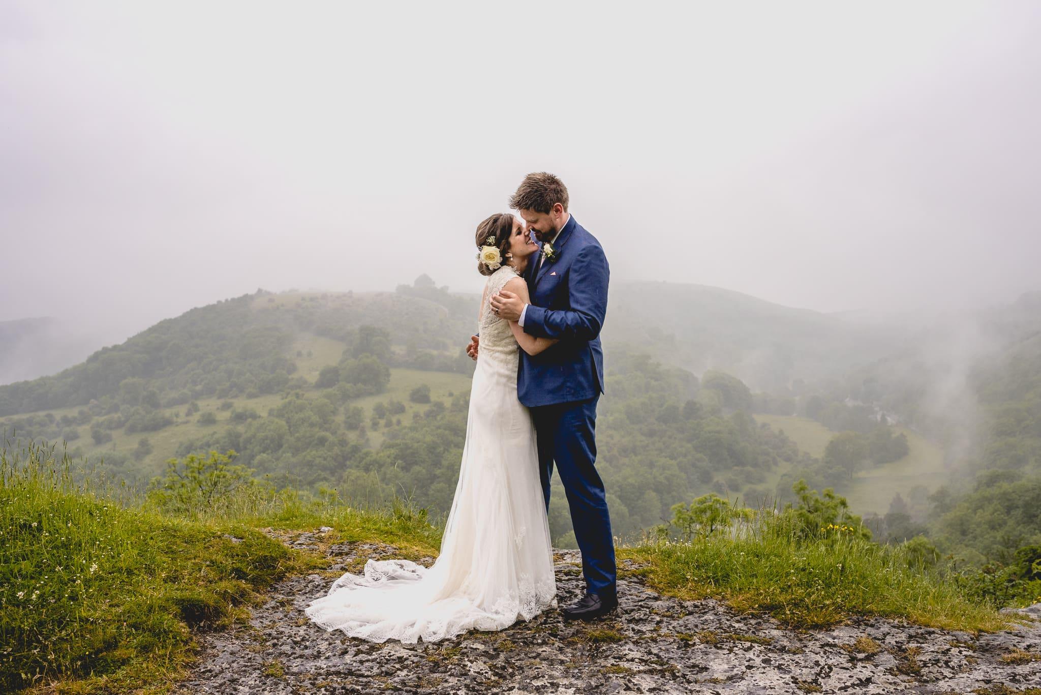 peak district wedding
