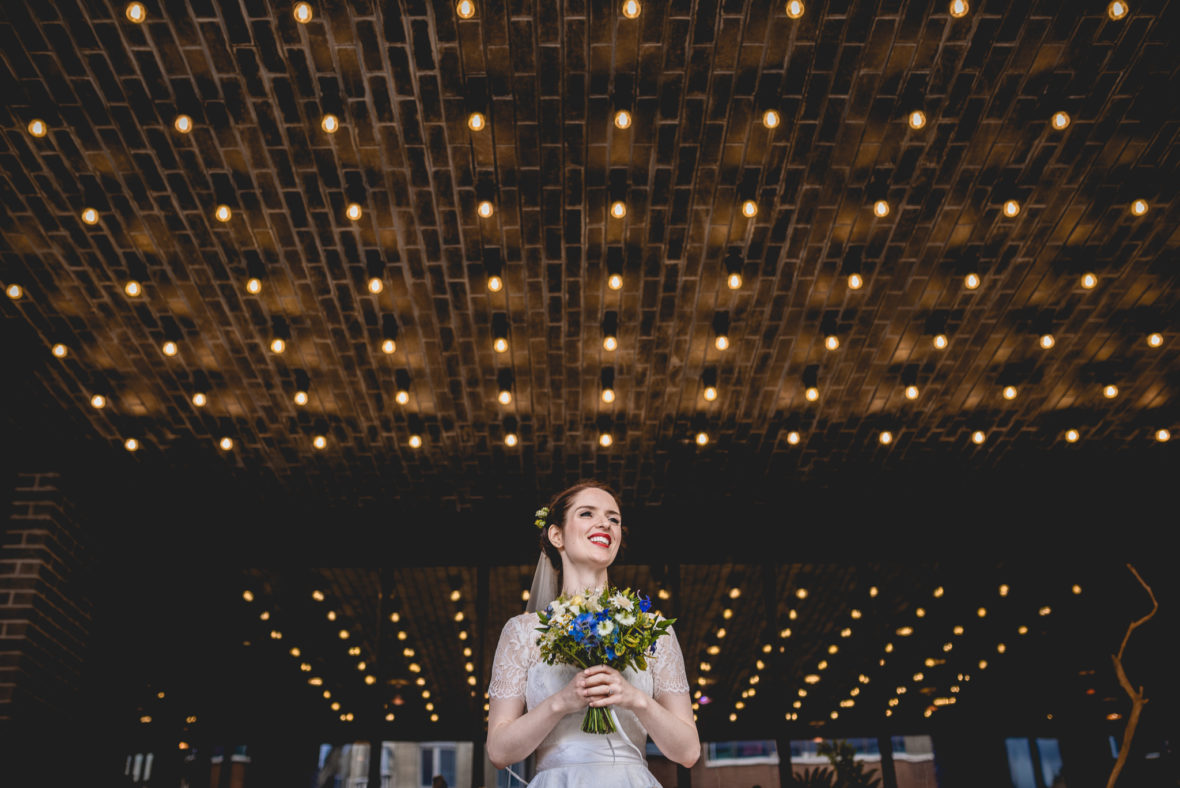 ace hotel shoreditch wedding photography