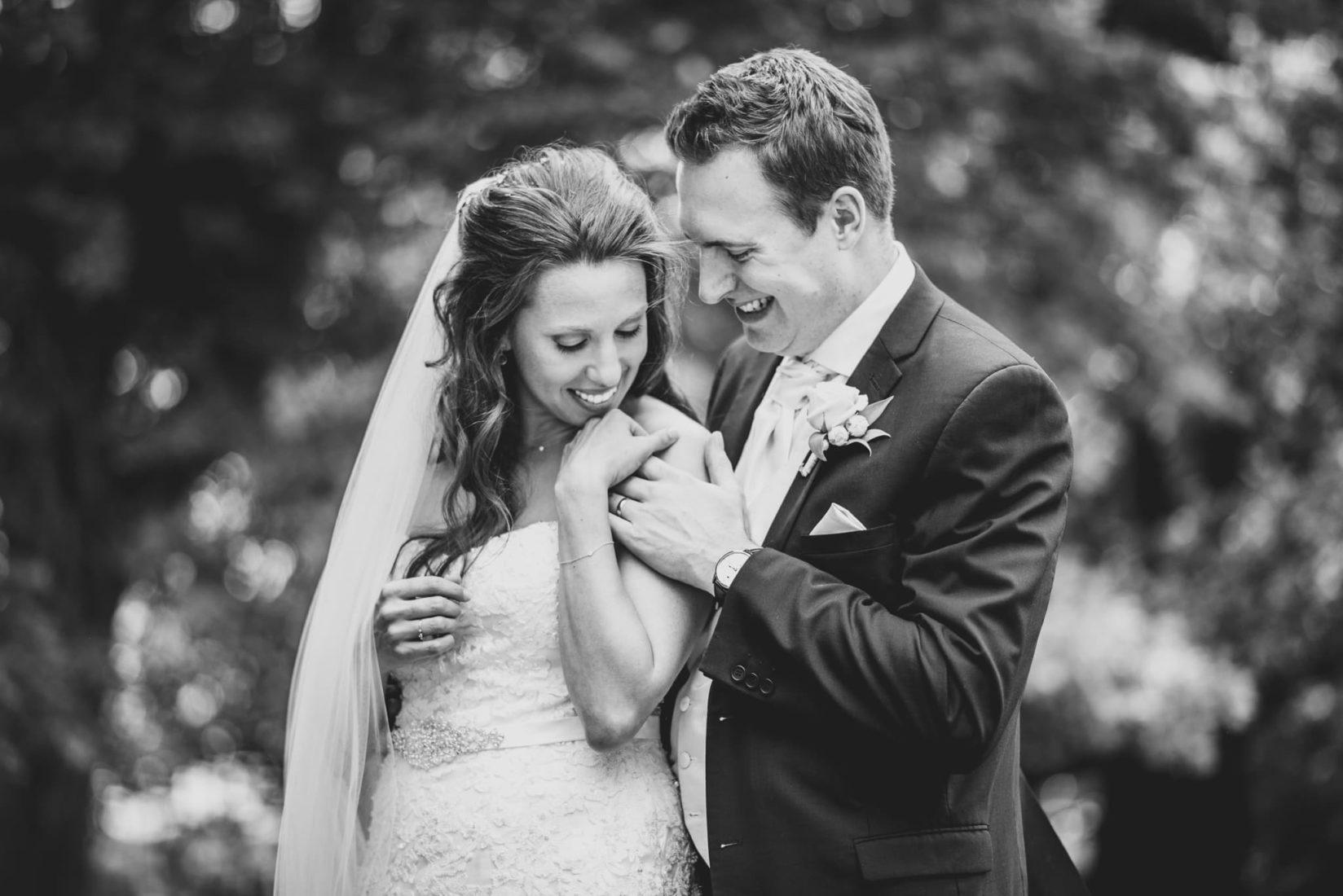 Grove House wedding photography London