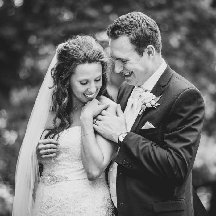 Grove House Wedding, Roehampton