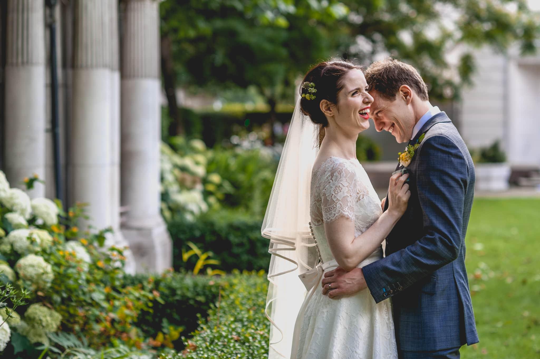 Shoreditch Wedding Photography