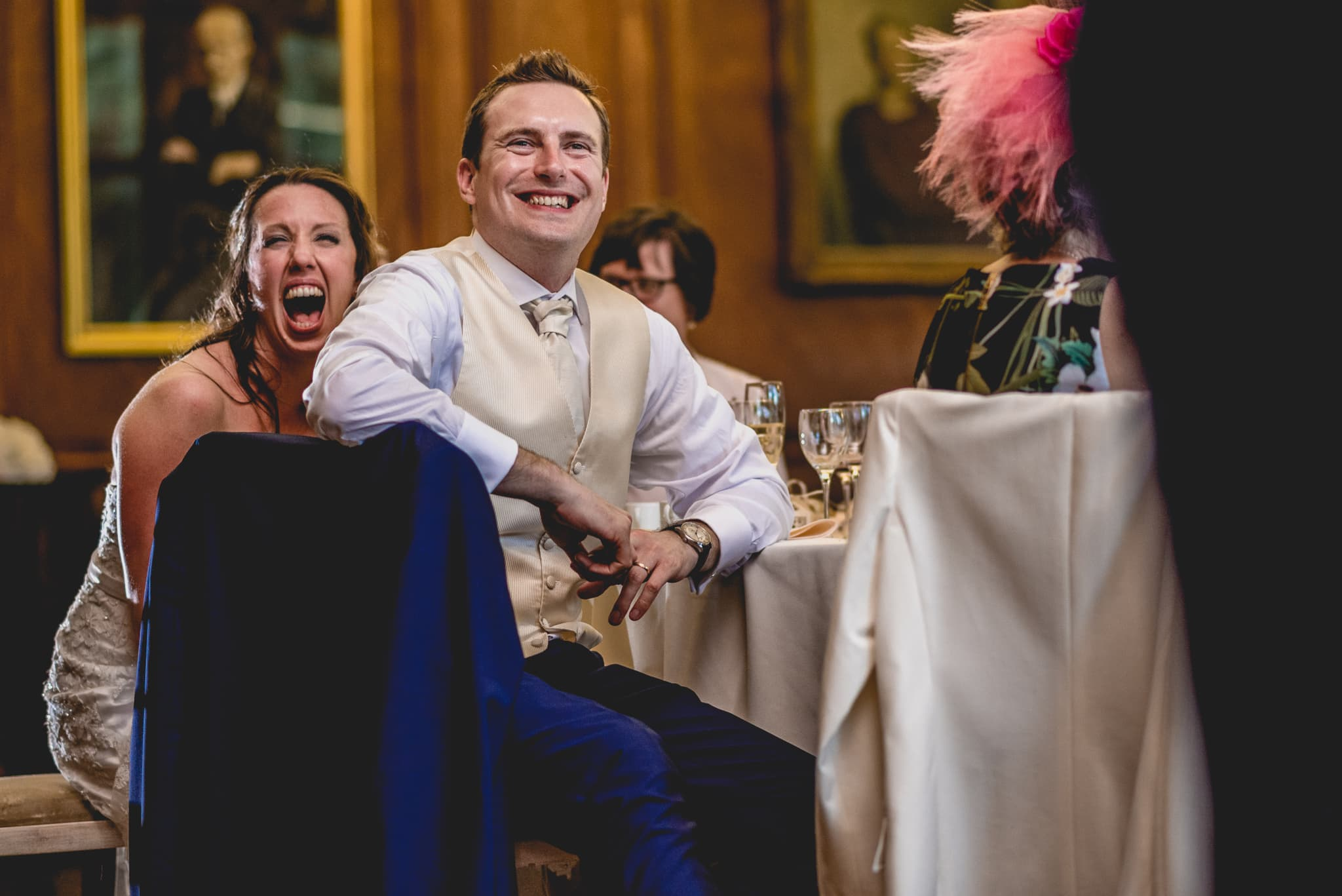 Grove House wedding photography London