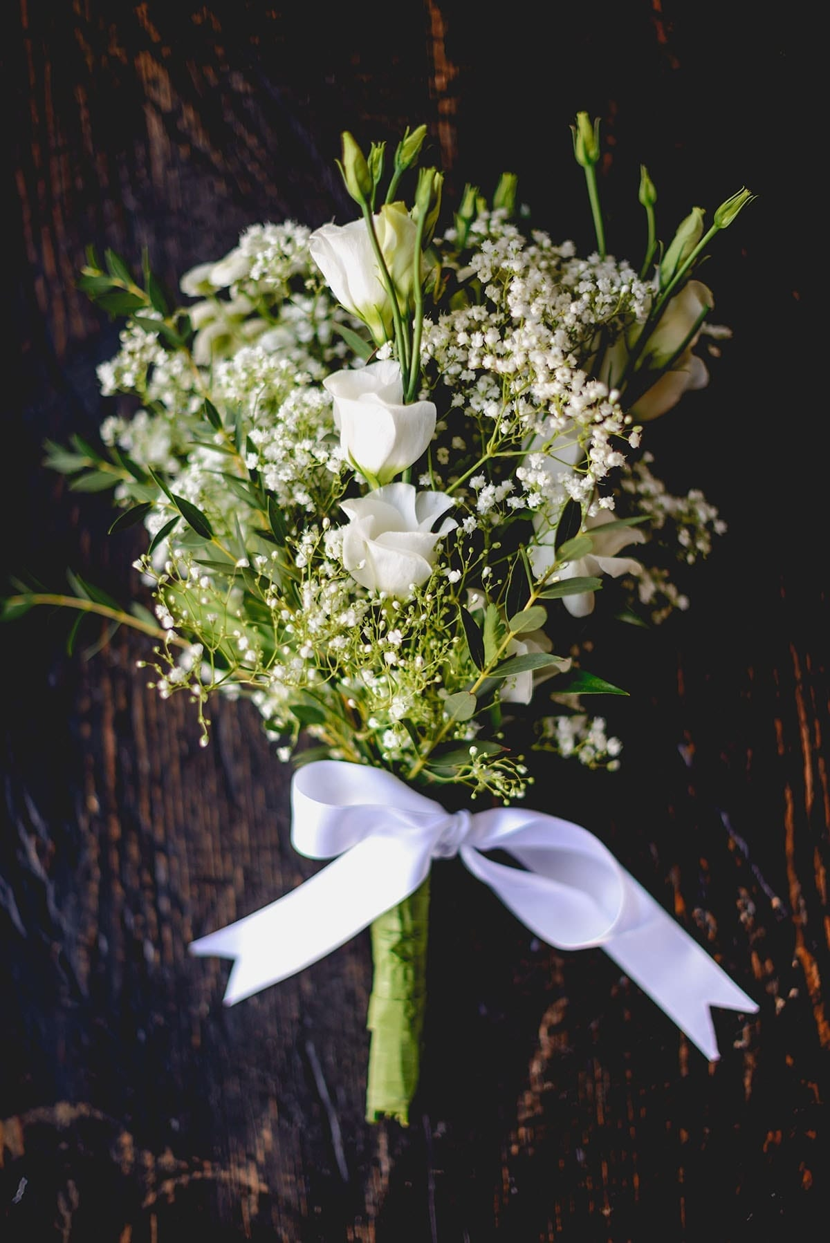 Bouquet. Loseley Park Wedding Photographer