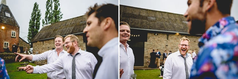 lyde court hereford wedding photographer