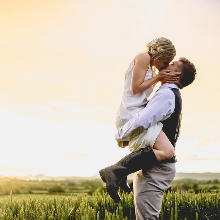 Lyde Court, Hereford Wedding Photographer