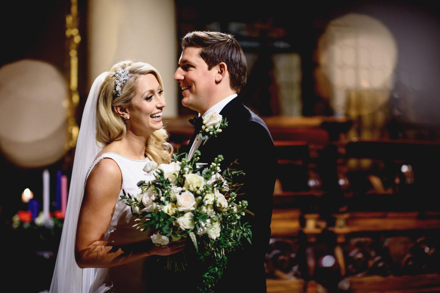 Hawksmoor Wedding Photographer