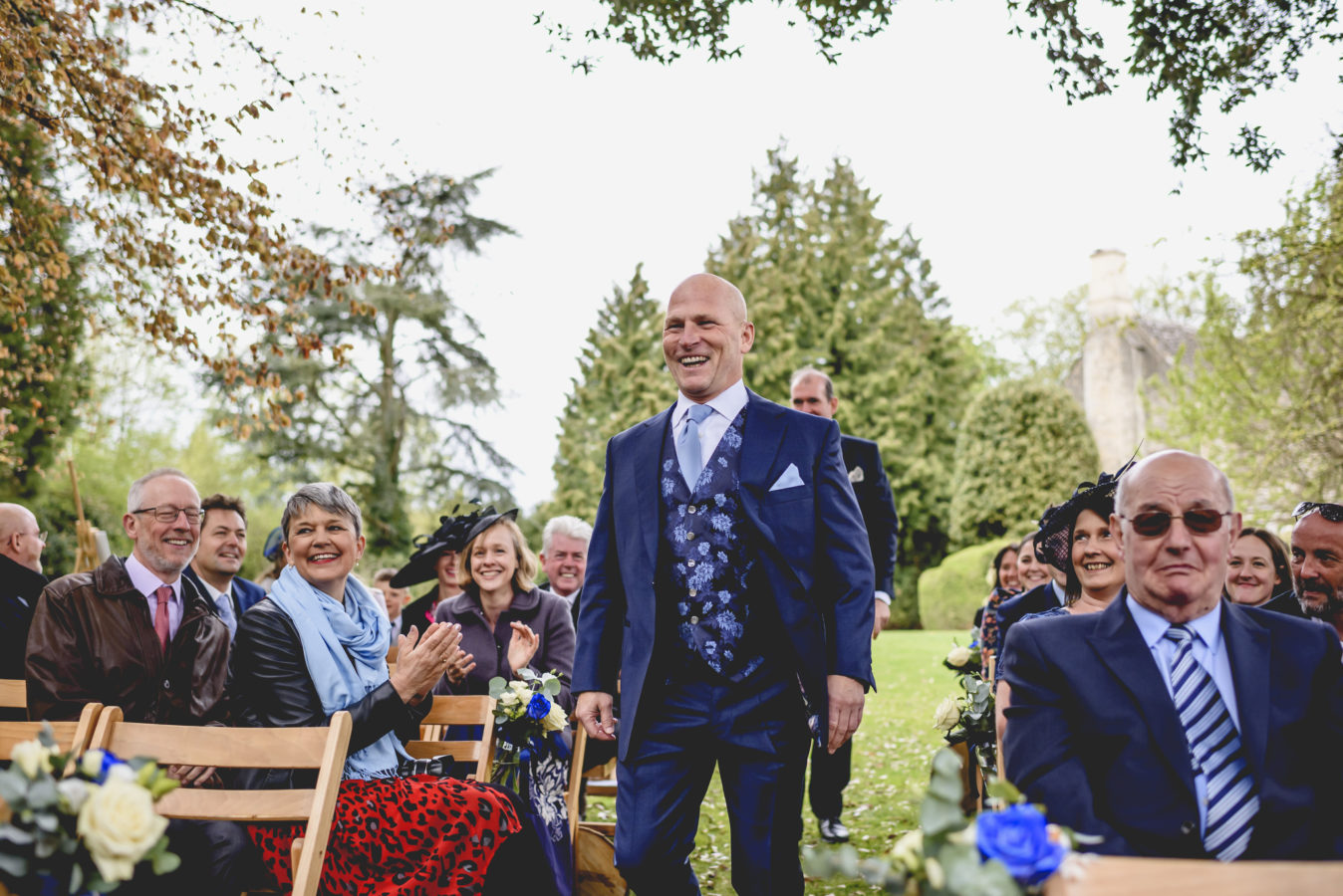Barnsley House Wedding Photographer-014