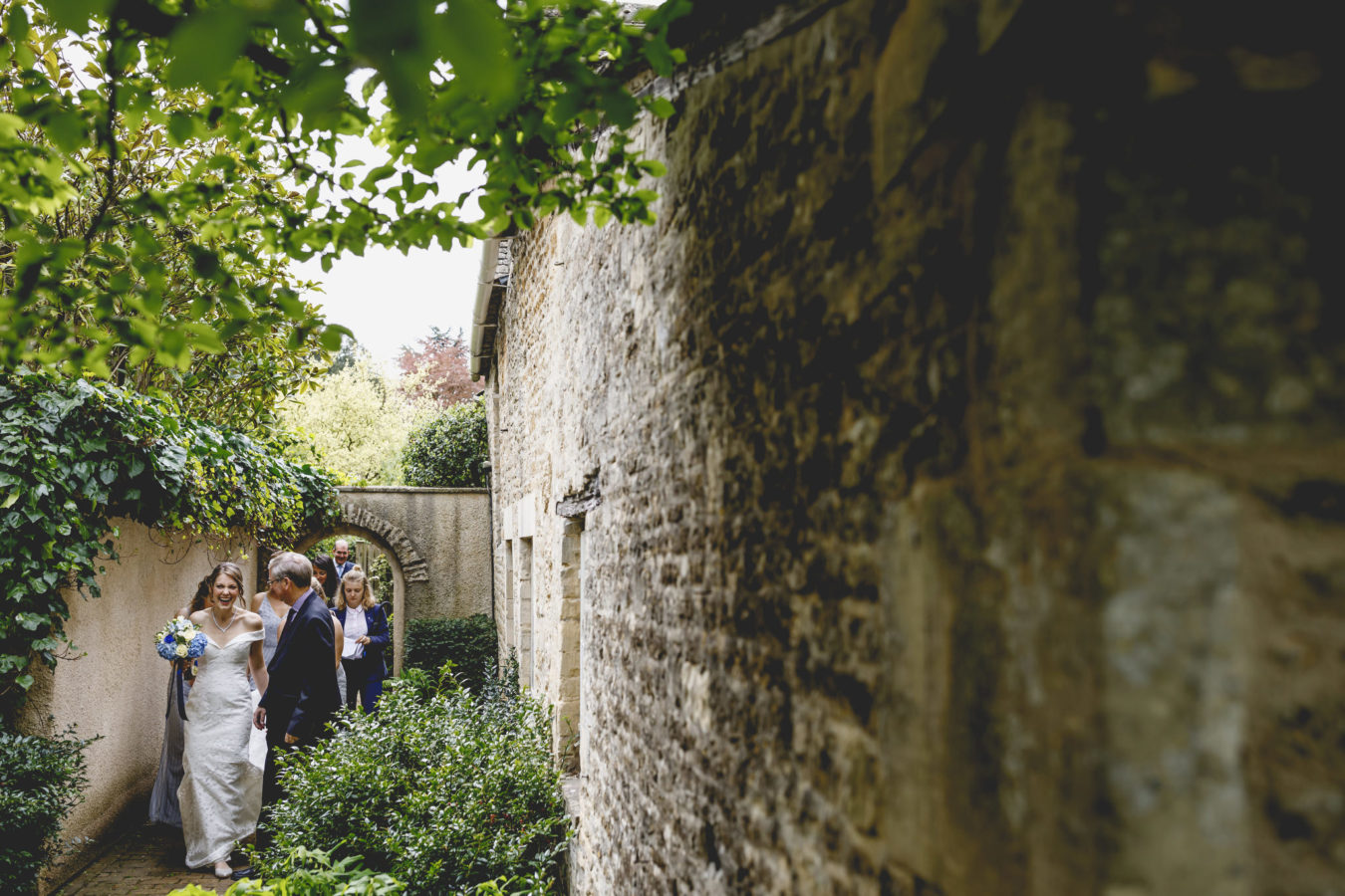 Barnsley House Wedding Photographer-016