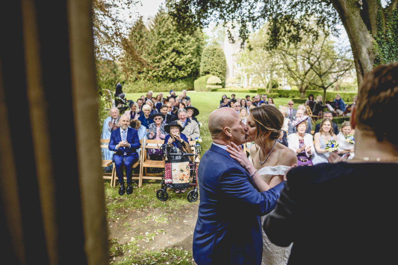 Barnsley House Wedding Photographer-024