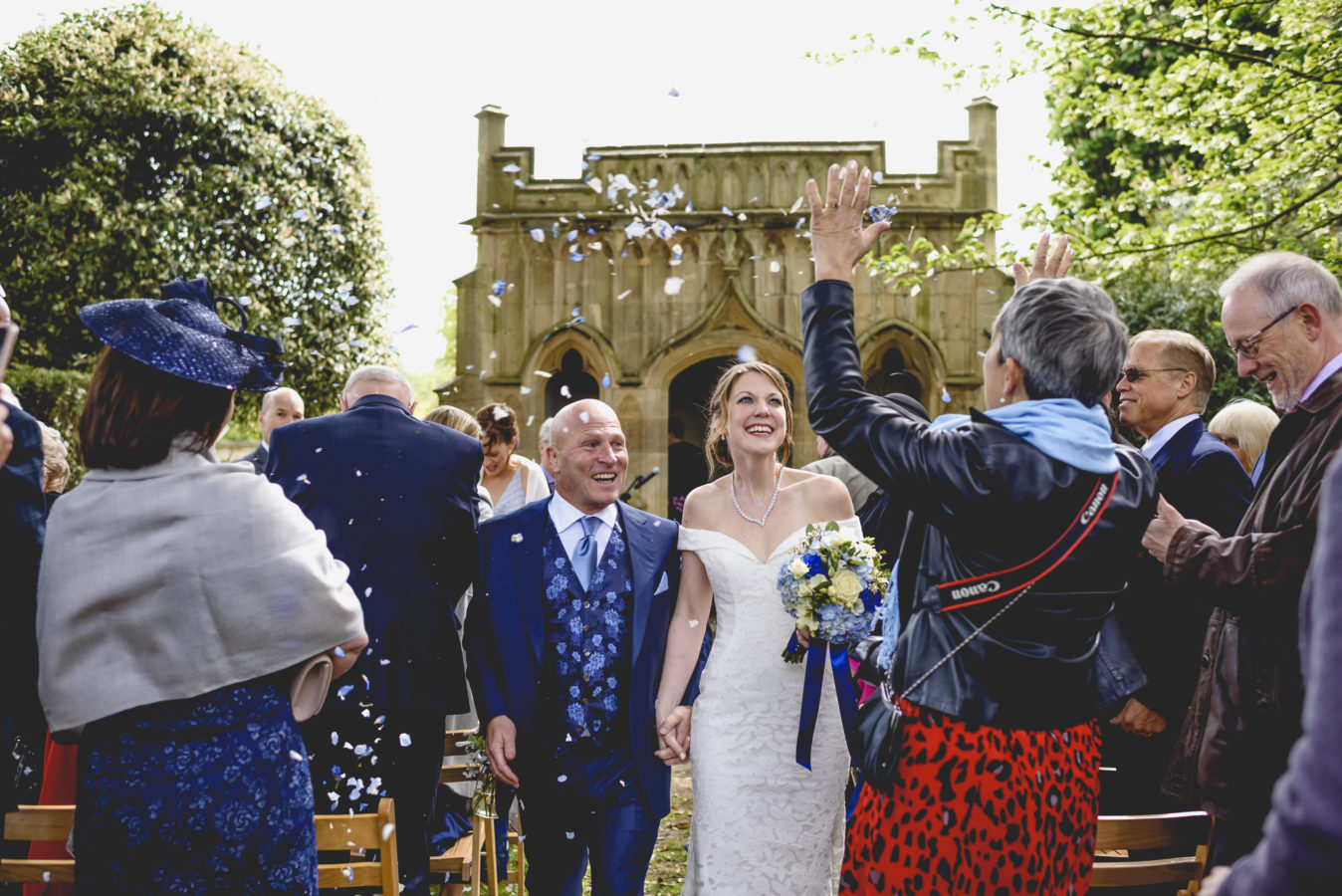 Barnsley House Wedding Photographer-027