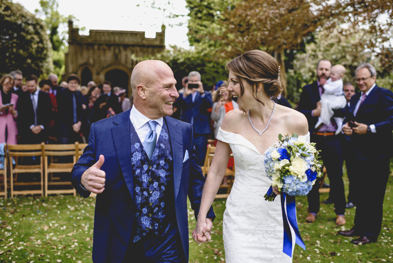 Barnsley House Wedding Photographer-028
