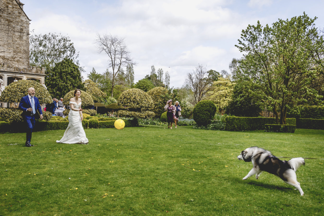 Barnsley House Wedding Photographer-031