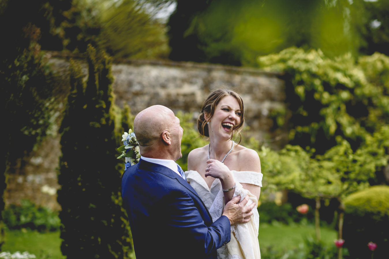 Barnsley House Wedding Photographer-036
