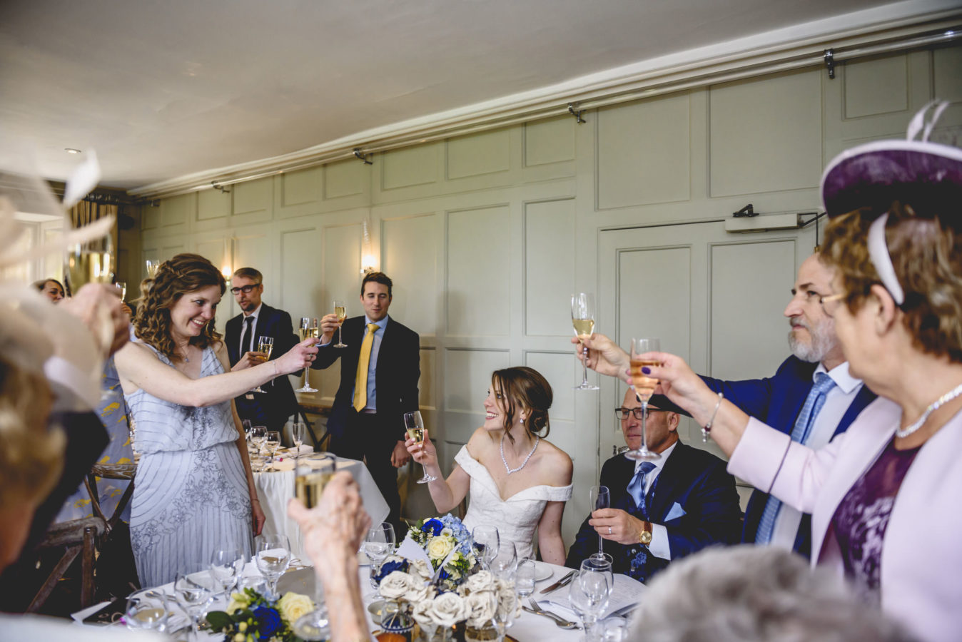 Barnsley House Wedding Photographer-048