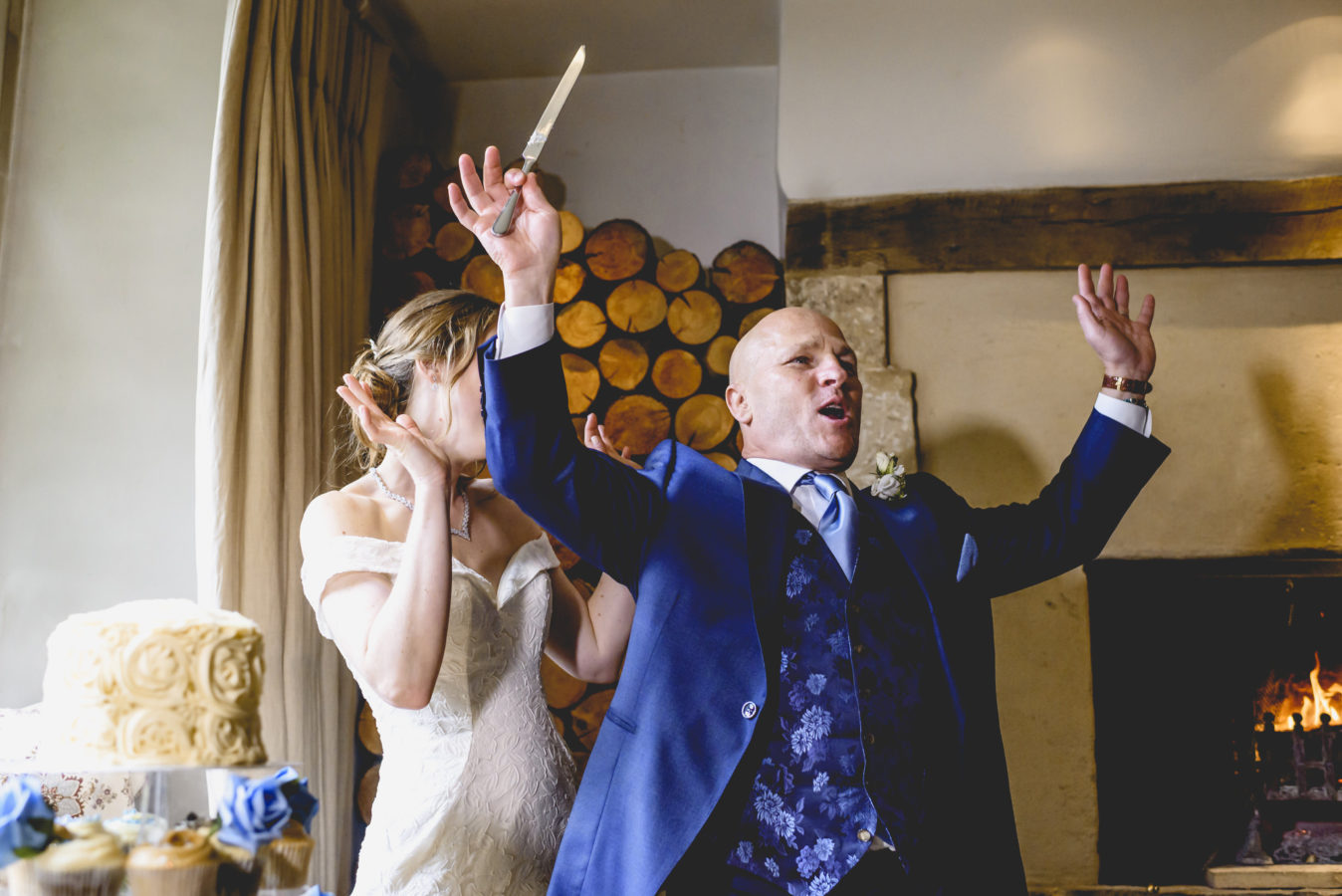 Barnsley House Wedding Photographer-062