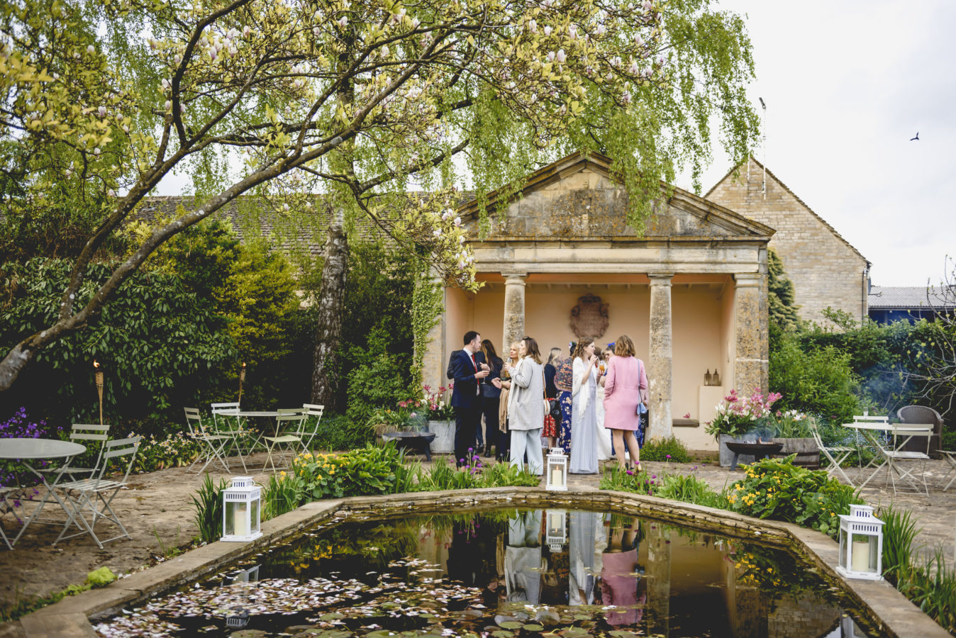 Barnsley House Wedding Photographer-065